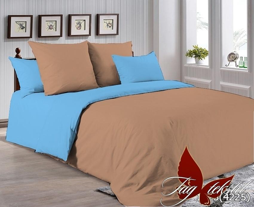 Комплект постельного белья из натурального хлопка Р-1323(4225)
