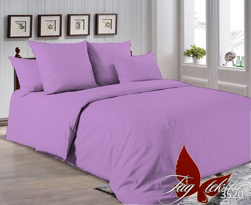 Комплект постельного белья из натурального хлопка Р-3520