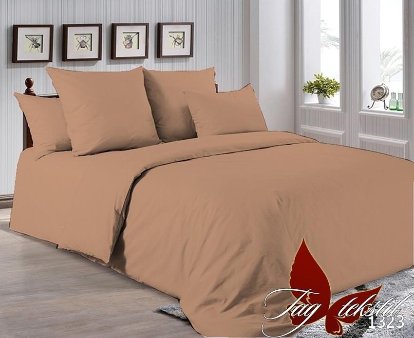 Комплект постельного белья из натурального хлопка Р-1323