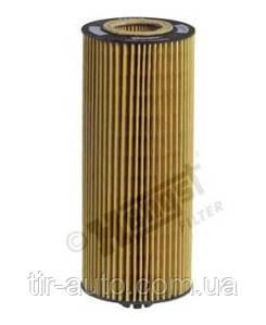 Фильтр масляный MAN E 2000, F 2000, F 90, TGA (HENGST)