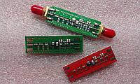 Модуль СВЧ усилителя DC-6 гГц   GALI_5+