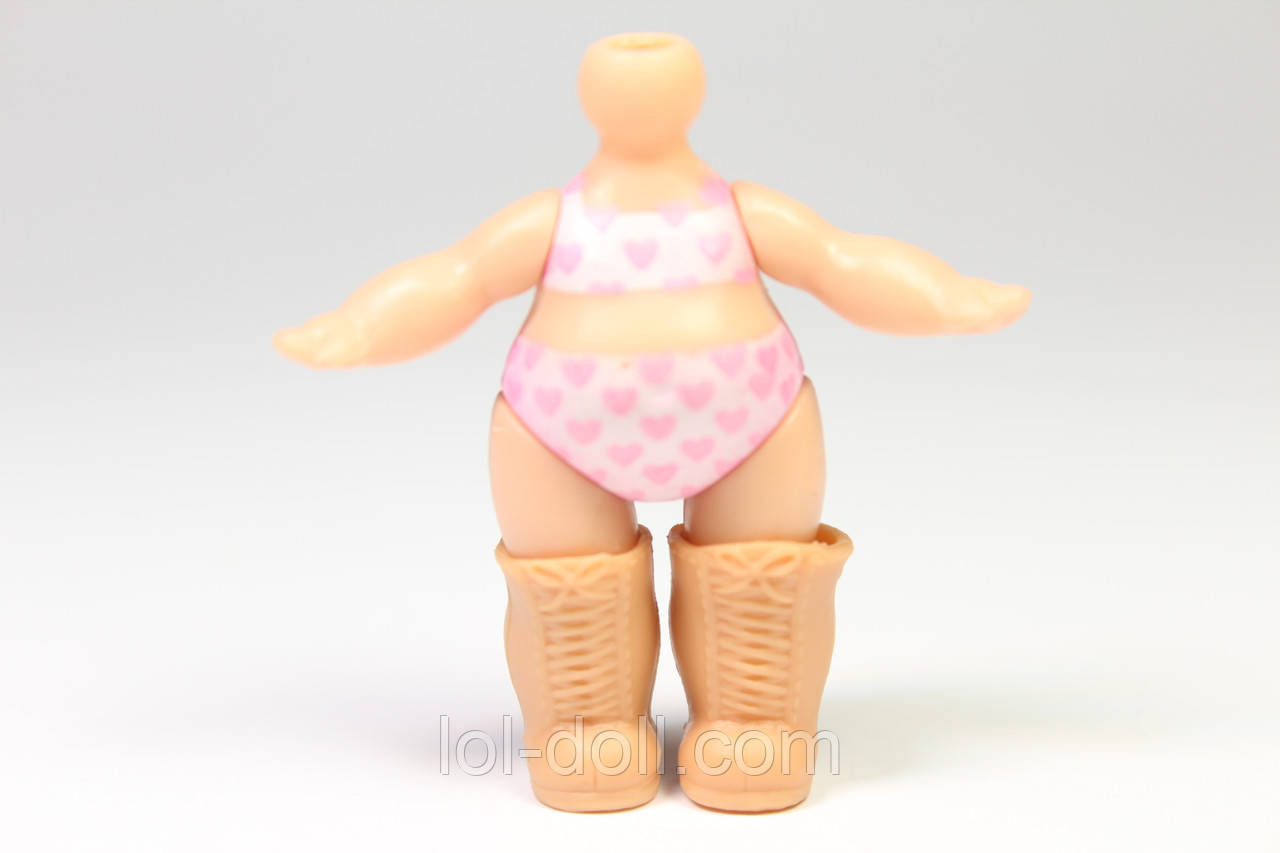 Обувь Кукла LOL Surprise 3 Серия Foxy - Леди Фокси Лол Сюрприз Оригинал