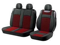 Майки/чехлы на сиденья Рено Лагуна 2 (Renault Laguna II)