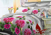 Комплект постельного белья из поликоттона