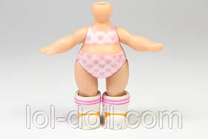 Обувь Кукла LOL Surprise 1 Серия Hoops MVP - Баскетболистка Лол Сюрприз Оригинал