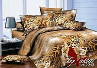 Комплект постельного белья из натурального ранфорса R2213