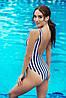 Слитные польские купальники Madora Pamela 2019., фото 3