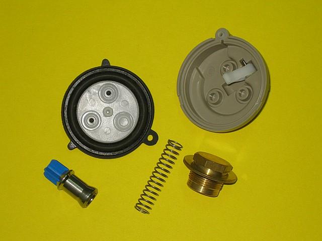 Ремкомплект водяного блока Termet G19-01