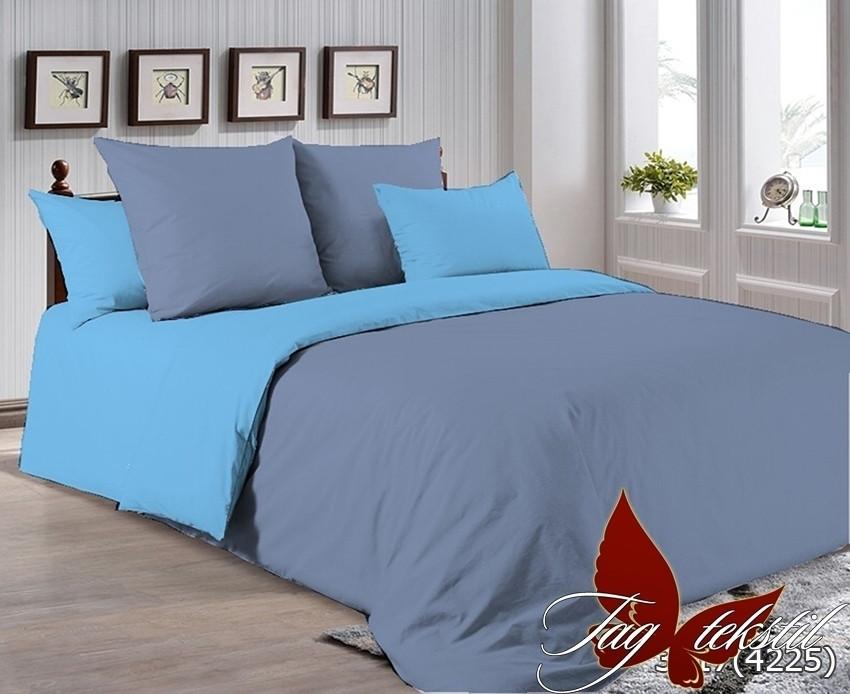 Комплект постельного белья из натурального хлопка Р-3917(4225)