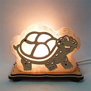 Соляной светильник Черепаха