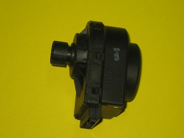 Электропривод (сервопривод) трехходового клапана Z0700010500 Termet Dinamic