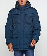 Куртка мужская Camel Active 420660-271-46 58