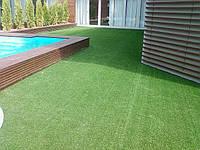 Укладка искусственной декоративной травы,газона,спортивных детских площадок