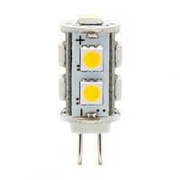 Светодиодная лампа типа G4 LB402 2W Feron