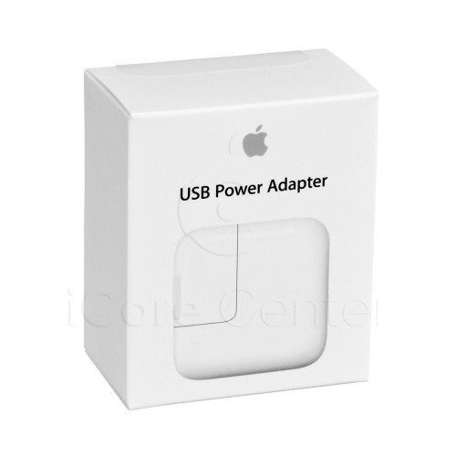 Apple 12W USB Power Adapter (MD836) by apple store