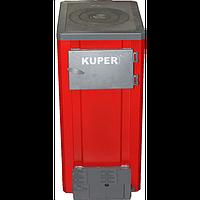 Традиционные твердотопливные котлы KUPER 15П (с плитой)