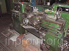 Верстат токарний 1М61, рмц 0,5 м робочий