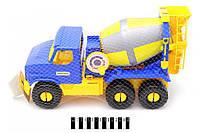 Бетономешалка Wader City Truck Тигрес 39395