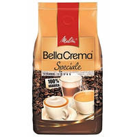 Кофе Melitta Bella Crema Speciale 1 kg зерно
