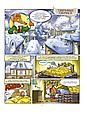 Таємниця Сфінкса, комікс, фото 2