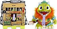 Интерактивная игрушка Crate Creatures Surprise