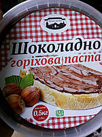 Шоколадная паста 500 грамм
