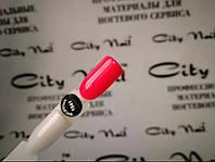 Гель-лак CityNail 1041 кораловый (красный, алый, розовый)