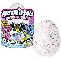 Интерактивная игрушка Hatchimals HatchiBabies