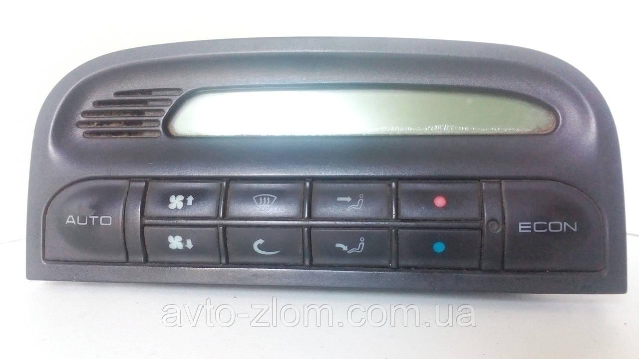 Блок управления печкой, кондиционером Volkswagen Sharan, Ford Galaxy, Шаран, Галакси. 7M0907040K, 95VW1998AGW.