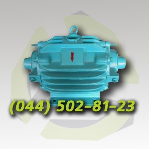 УВД-10 насос УВД-10.000 вакуумный насос для доильных установок насос ДВН-1