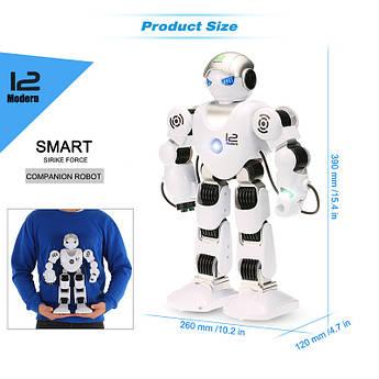 Робот Smart на радиоуправлении р/у K1(Смарт) +ПОДАРОК