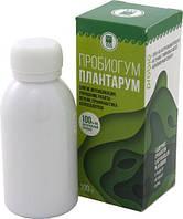 Пробиогум Плантарум Шаблина (пробиотик, сорбент, колит, вздутие, отравление, атеросклероз, иммунитет, гепатит)