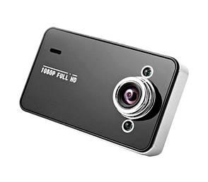 Видеорегистратор DVR K6000 B без HDMI , фото 2