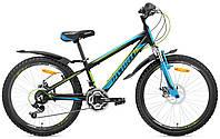 Горный подростковый велосипед Avanti Sprinter 24 (2019) DD new, фото 1
