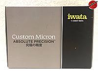 Аэрограф Iwata CM-SB2, фото 1