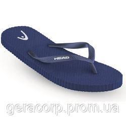 Тапочки для бассейна HEAD Fun (Синий)