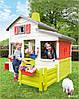 Домик для детей Smoby 310209 Friends House Floralie, фото 3