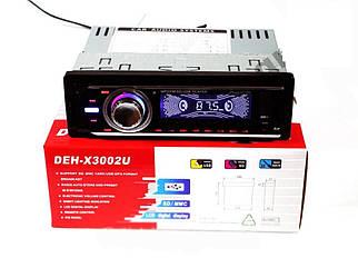 Автомагнитола DEH-X3002U USB SD FM AUX магнитола