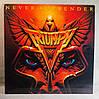 CD диск Triumph - Never Surrender