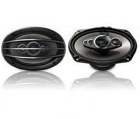 Автомобильная акустика колонки UKC-6994R 3000W  TS-6994