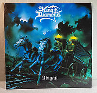 CD диск King Diamond - Abigail