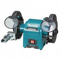 Точильный станок Makita GB 602 W (0.25 кВт, 150 мм)