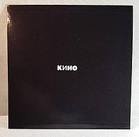 CD диск Кино - Чёрный альбом