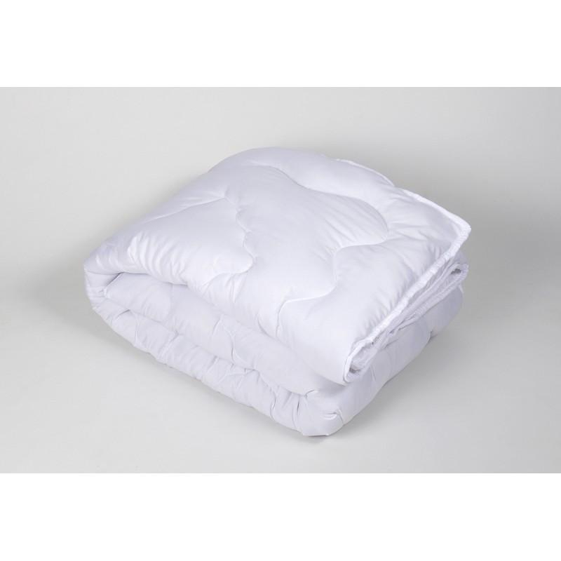 Одеяло Lotus - Softness белый 140*205 полуторное оптом
