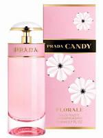 Женская туалетная вода Prada Candy Florale (Прада Кенди)