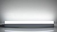 Светильник для подсветки рабочей зоны Т5 4Вт 30см 6500К 2PIN LM971-4 с кнопкой