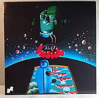 CD диск Eloy - Inside