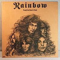 CD диск Rainbow - Long Live Rock'n'Roll, фото 1