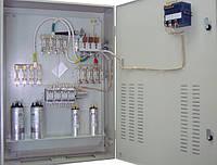 Конденсаторные установки КУ-0,4; ККУ-0,4 КИЕВ