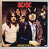 CD диск AC/DC - Highway to Hell